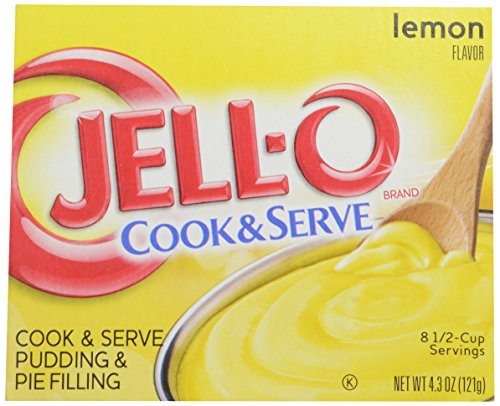 pie filling lemon - 9