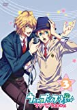 Animation - Uta No Prince Sama Maji Love 1000% 3 (CD+DVD) [Japan DVD] KIZB-80