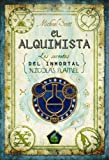 By Scott El alquimista (Los secretos del inmortal Nicolas Flamel) (Spanish Edition) [Hardcover]