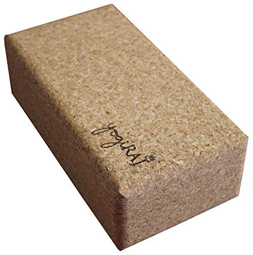 Yogiraj Cork Block