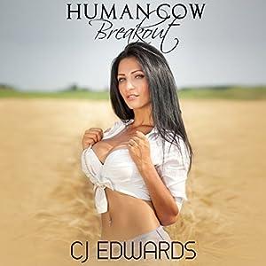 Human Cow - Breakout Audiobook