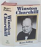 Winston Churchill, Henry Pelling, 0525235108