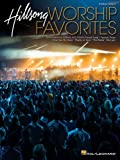 Hillsong Worship Favorites, Hillsong, 1458418405