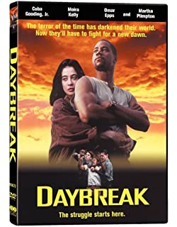 Amazon.com: Day Break - The Complete Series: Taye Diggs ...