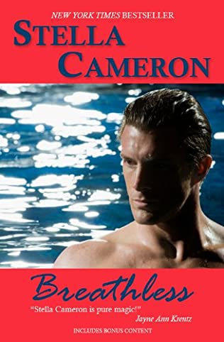 book cover of Breathless