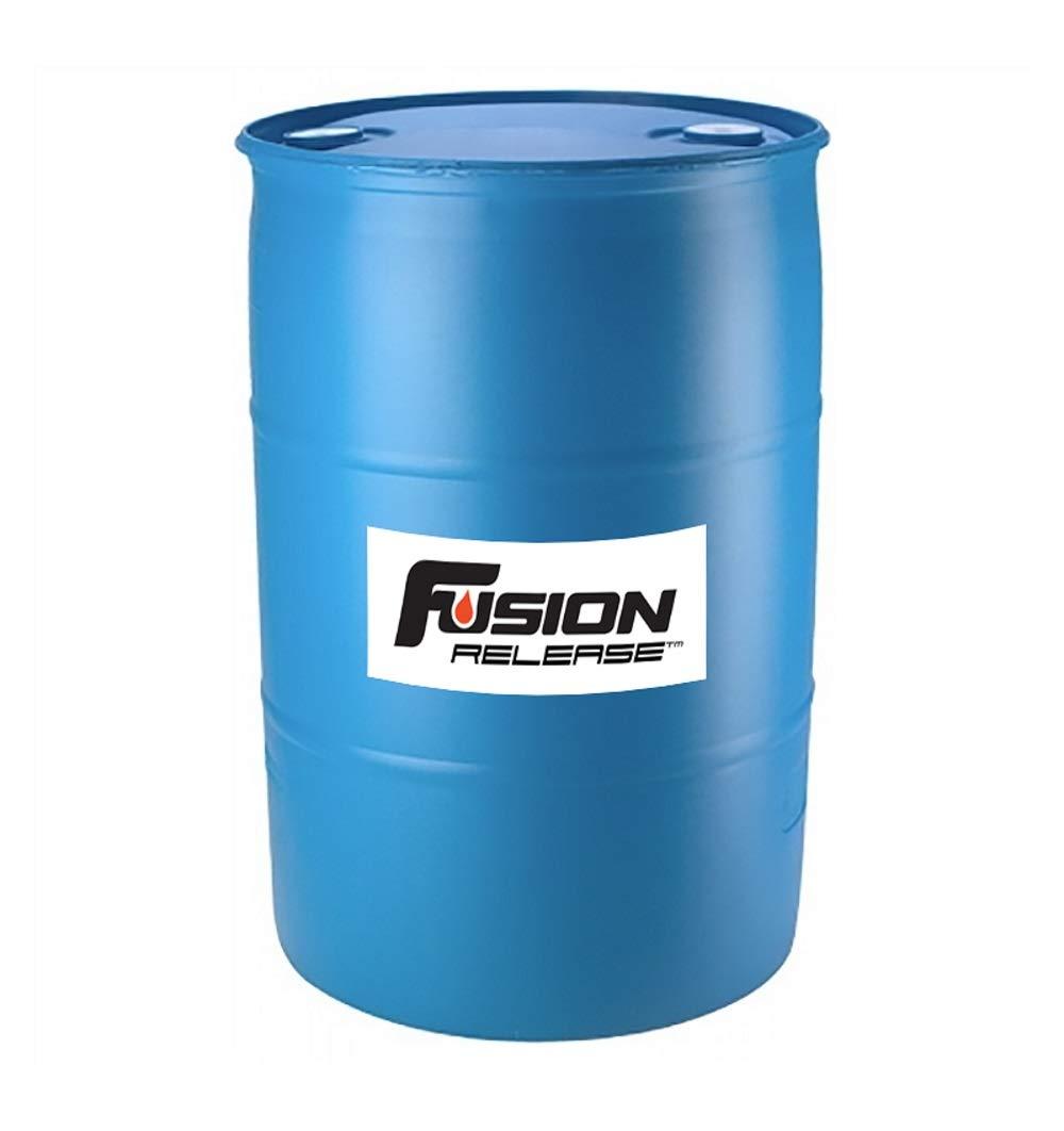 Fusion Release/Freeze Proof Agent for Asphalt,Concrete,Gravel,Mulch - 200 Litre Drum (53 gallons)