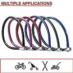 MASTER-LOCK-Lucchetto-Bici-Chiaivi-55-cm-Cavo-Esterno-Colore-Casuale-8630-F-Ideale-per-Proteggere-Bicicletta-Skateboard-Passeggino-Falciatore-Attrezzature-Sportive
