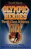 Olympic Heroes, Gerald Harris, 0805462910