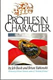 img - for Profiles in Character by Jeb Bush (1996-01-02) book / textbook / text book