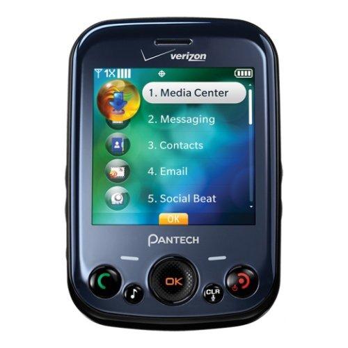 amazon com pantech jest txt8040 pre paid cdma cell phone for rh amazon com Pantech Caper Drivers Pantech Caper Battery