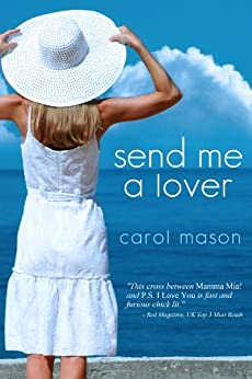 Send Me Lover Carol Mason ebook product image