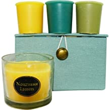 Candle Gift Box Stella Set