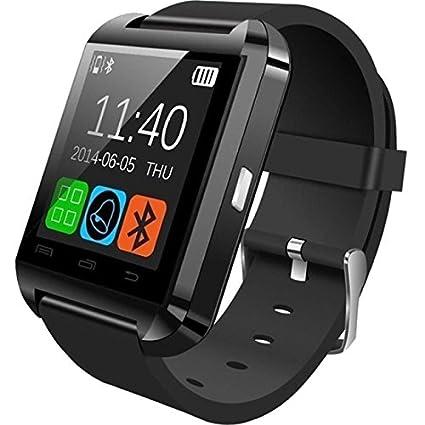 Amazon.com: Bluetooth Smart Watch Fit for Samsung Galaxy S4 ...