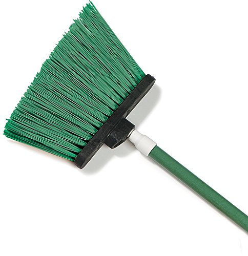 Carlisle 4108309 Sparta Duo-Sweep Unflagged Angle Broom with
