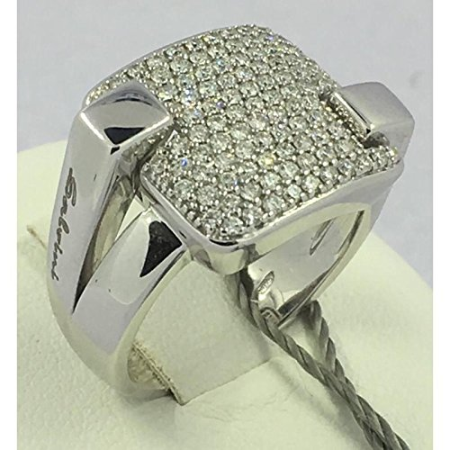 Bague Salvini Park Avenue 20025161 or blanc diamant