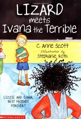 Download Lizard Meets Ivana The Terrible ebook
