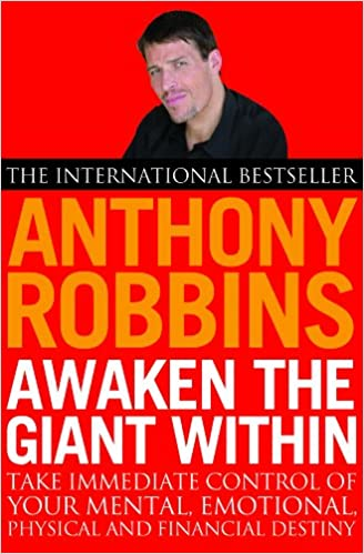 Image result for awaken the giant within
