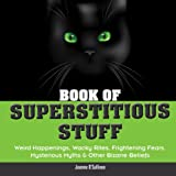 Book of Superstitious Stuff, Joanne O'Sullivan, 1936140020