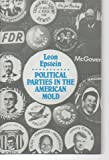 Political Parties in the American Mold, Epstein, Leon D., 0299107000