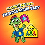 Flash Action Phonics Made Easy (Windows) [Download]