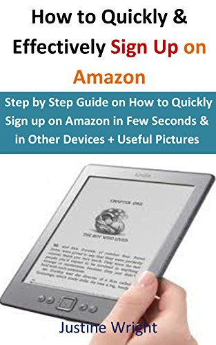 how to start an amazon account - 4