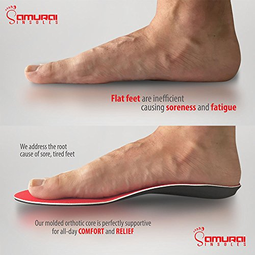 Best Shoes For Plantar Fasciitis And Overpronation