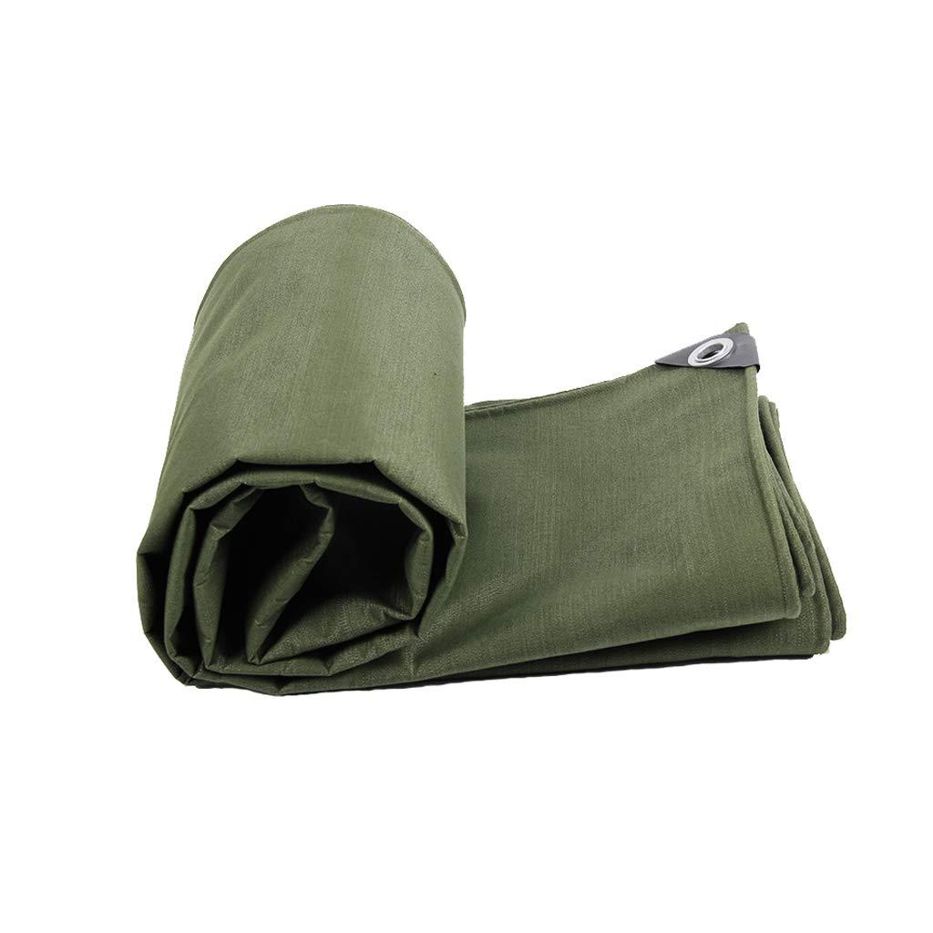 Tela cerata impermeabile resistente resistente resistente all'usura per auto (Coloreee   verde, dimensioni   3x4m) B07HD7G8Z3 3x4m verde | Moda  | Una Grande Varietà Di Merci  | Prezzo speciale  | La qualità prima  bf10de