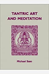 Tantric Art and Meditation: The Tendai Tradition Paperback