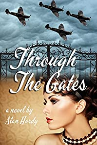 Through The Gates by Alan Hardy ebook deal