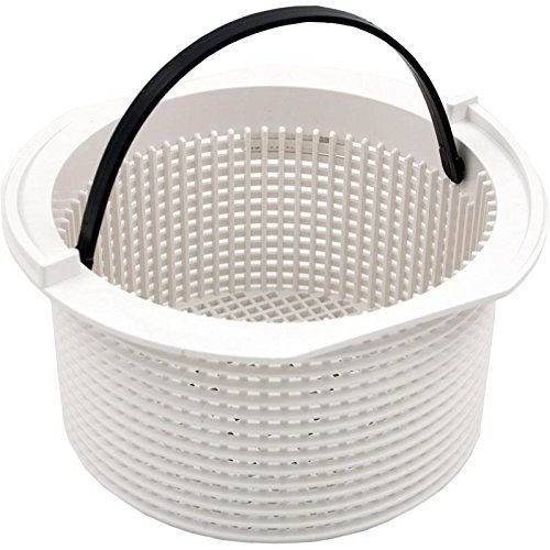 (Waterway Basket Assembly Flat Bottom with Handle 550-1030)