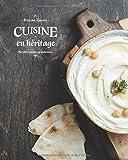 Cuisine En Héritage: Recettes Judéo-égyptiennes