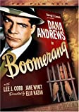 Boomerang (Fox Film Noir)