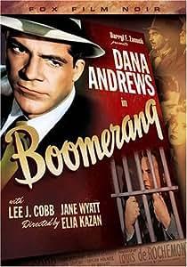 Boomerang (Fox Film Noir)
