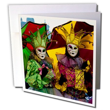 3dRos (Carnival Jester Costumes)