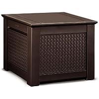 Rubbermaid 56 gal. Storage Cube Deck Box