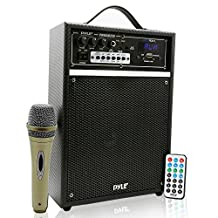 Pyle Amplified Speaker System