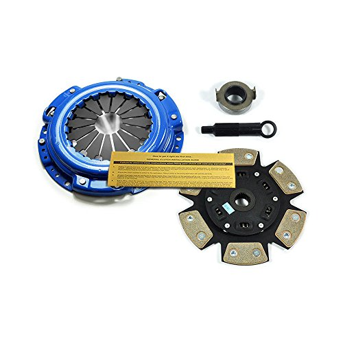 EFT STAGE 3 CLUTCH KIT fits ACURA CL HONDA ACCORD PRELUDE F22 F23 H22 -