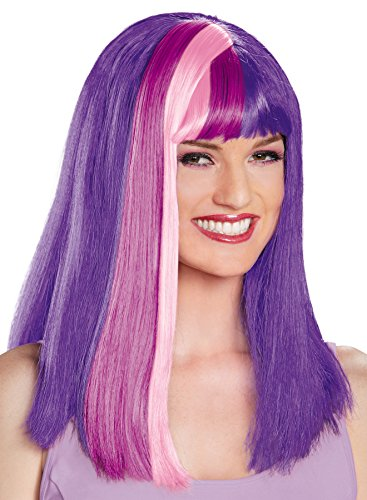 My Little Pony Wig Costume Accessory -