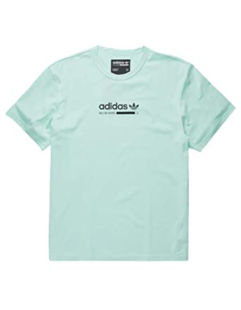 5f0d84601 adidas Kaval T-Shirt, Mint, XX-Large at Amazon Men's Clothing store: