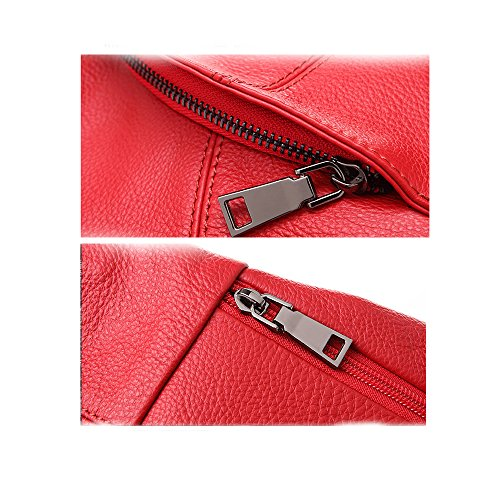 Summer Women Smallgrey Bag American Largered Shoulder Leather And Wild New Fashion And Xiaolongy European Backpack Backpack Bag School Spring Women vqUwaE