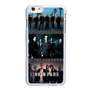 Linkin Park V7U4Eq Funda LG G 6 6S Plus 5.5 pulgadas funda la caja del teléfono celular blanco B7I2DK teléfono de la manera Caso Funda único