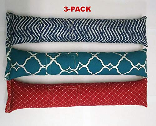 (3-Pack) Refillable Pocket 15