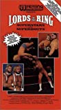 Lords of the Rings:Superbouts [VHS]