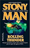 Rolling Thunder, Don Pendleton, 0373619561