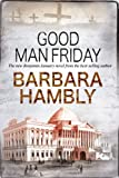img - for Good Man Friday (A Benjamin January Mystery) book / textbook / text book