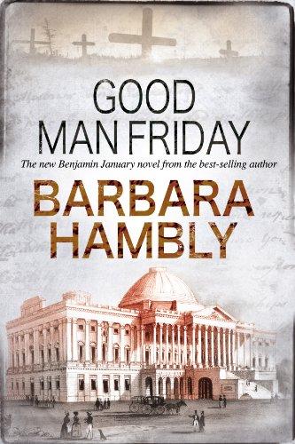 Good Man Friday (A Benjamin January Mystery Book 12)