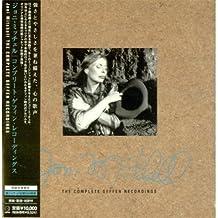 Complete Geffen Recordings