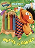 Where Is Ernie?, Golden Books Staff, 0307104893