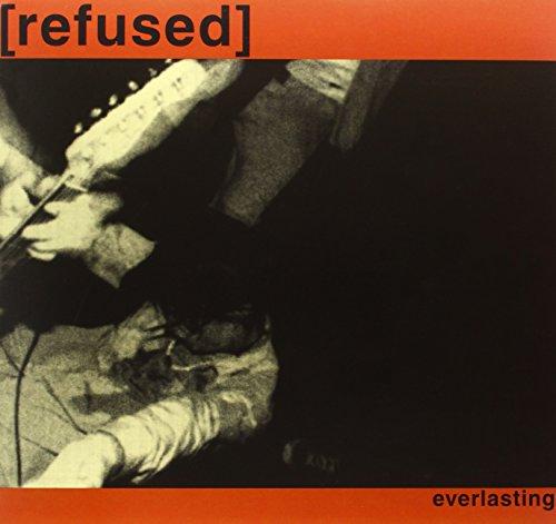 REFUSED - EVERLASTING (EP)