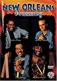 New Orleans Drumming (DVD)